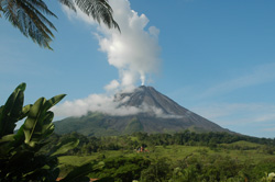 Nationalparks Costa Rica - Northern Region