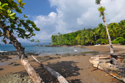 Nationalparks Costa Rica - South Pacific